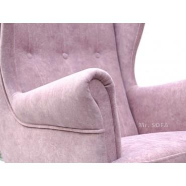Fotel Uszak w kolorze...