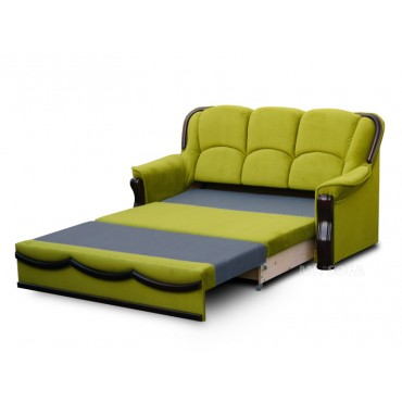 Rozkładana sofa dwuosobowa...