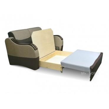 wysuwana stylowa sofa do spania