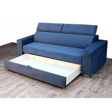 Dwuosobowa sofa z...