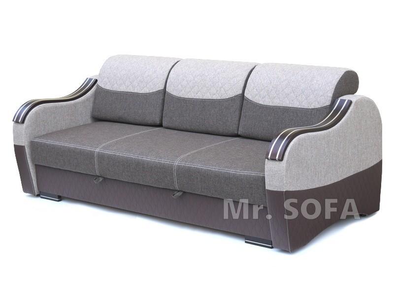 stylowa kanapa z funkcją spania