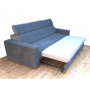 Trzyosobowa sofa z...