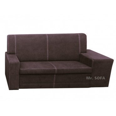 Sofa wysuwana do spania ze...