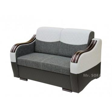 Stylowa sofa dwuosobowa...