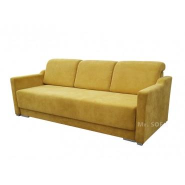 Estetyczna kanapa z...