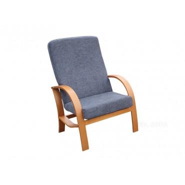 Stabilny fotel na...