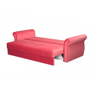 Rozkładana kanapa w stylu...